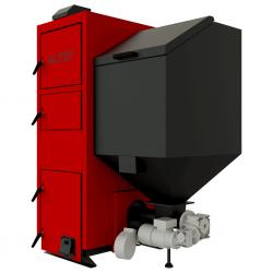 Пеллетный котел Altep Duo Pellet N 27 кВт