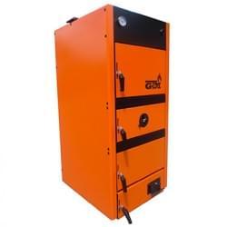 Твердотопливный котел GTM MAX SE 120 кВт