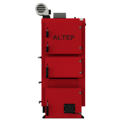 Твердотопливный котел Altep Duo Plus 31 кВт