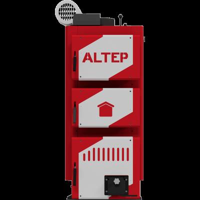Твердотопливный котел Altep Classic Plus 16 кВт