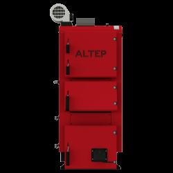 Твердотопливный котел Altep Duo Plus 120 кВт