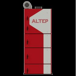 Твердотопливный котел Altep Duo UNI Plus 120 кВт