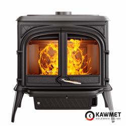 Чугунный камин Kawmet Premium S7 (11,3 кВт)
