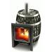 Печь для бани стальная Термофор (TMF) Саяны Carbon Витра ЗК