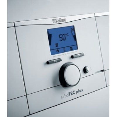 Газовый котел Vaillant atmoTEC plus VUW 280/5-5