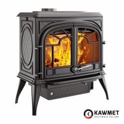 Чугунный камин Kawmet Premium S9 (11,3 кВт)
