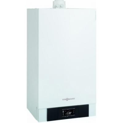 Конденсационный газовый котел Viessmann Vitodens 200 B2HB366 (Vitotronic 200) 26Квт