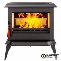 Чугунный камин Kawmet Premium S12 (12,3 кВт)