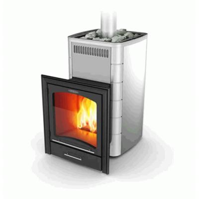 Печь для бани стальная Термофор (TMF) Калина Inox БСЭ ТО НК ПРА