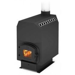 Отопительная печь Теплодар ТОП-300 ДЧ