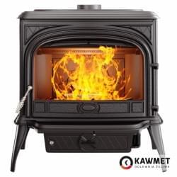Чугунный камин Kawmet Premium S6 (13,9 кВт)