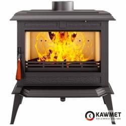 Чугунный камин Kawmet Premium S11 (8,5 кВт)