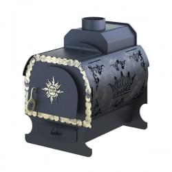 Отопительная печь Царь-печи Золовка