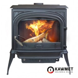 Чугунный камин Kawmet Premium S5 (11,3 кВт)