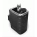 Печь для бани стальная Термофор (TMF) Гейзер 2014 Carbon ДН ЗК ТО антрацит