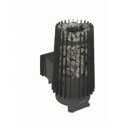 Печь для бани стальная Grill'D Cometa 180 Vega Long Window Max