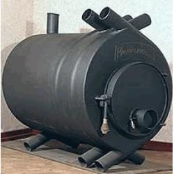 """Отопительная печь """"Бренеран-Аква"""" АОТВ-16 (600м3)"""