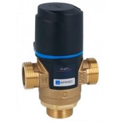 Термостатический смесительный клапан Afriso ATM для ГВС 333