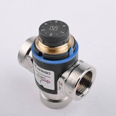 Термостатический смесительный клапан Afriso ATM 761