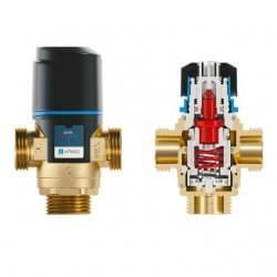 Термостатический смесительный клапан Afriso ATM 331