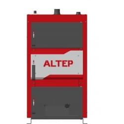 Твердотопливный котел Altep Compact 20 кВт