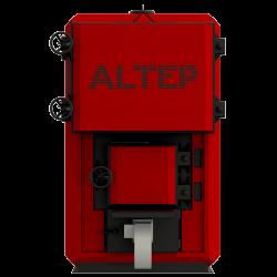 Твердотопливный котел Altep Max 400кВт