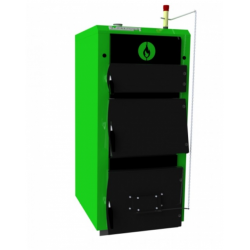 Твердотопливный котел Elektromet EKO-KWD MAXI 20