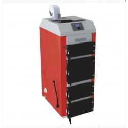 Твердотопливный котел Elektromet KWS 10 Comfort 10 кВт
