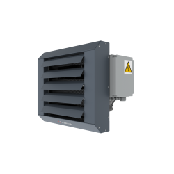Электрический тепловентилятор LEO EL L BMS