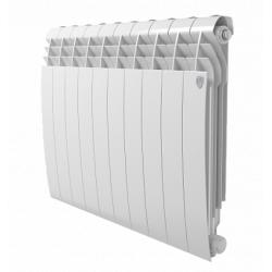 Биметаллический радиатор отопления Royal Thermo Biliner Alum 500
