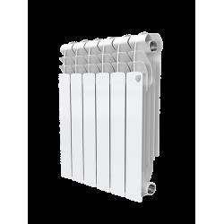 Алюминиевый радиатор Royal Thermo Monoblock А