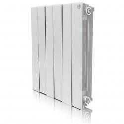 Биметаллический радиатор отопления Royal Thermo Pianoforte Bianco Traffico