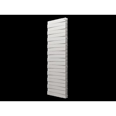 Биметаллический радиатор Royal Thermo Pianoforte Tower Bianco Traffico 18 секций
