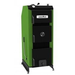 Твердотопливный котел Sakovich Premium 12 кВт