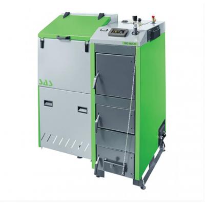 Пеллетный котел SAS BIOMulti 23 kWt