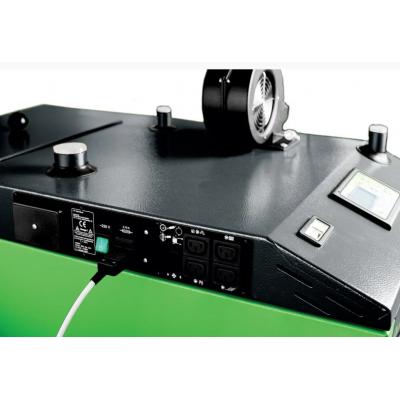Твердотопливный котел SAS MI 23 kWt