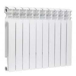 Алюминиевый радиатор Standard Hidravlika Economic A100