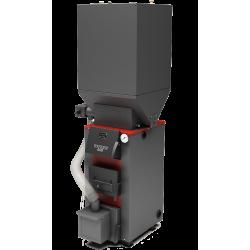 Котел Теплодар с пеллетной горелкой АПГ-25